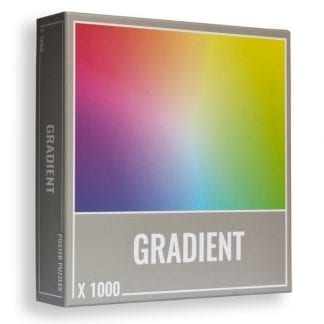 Gradient puzzle – enter now to win!