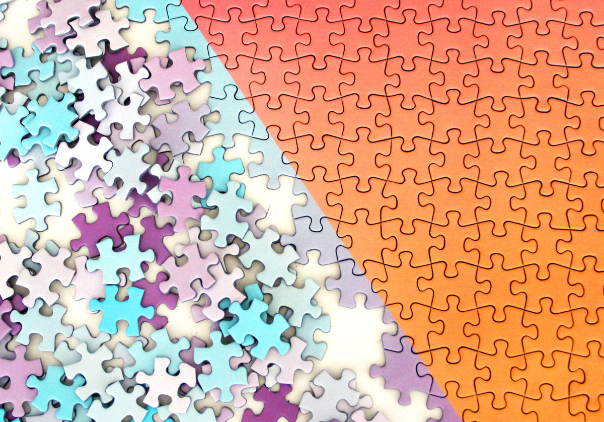 You can print out these jigsaw puzzles