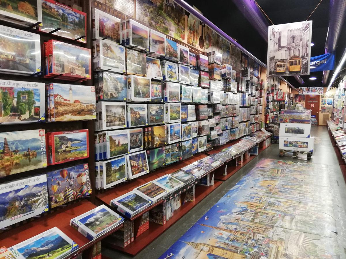 Jigsaw Puzzles | Jigsaw Puzzle Shop