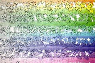 pixels jigsaw puzzle